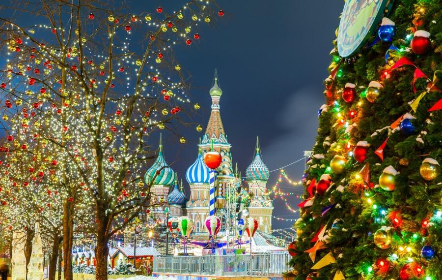 RuГџisches Neujahr