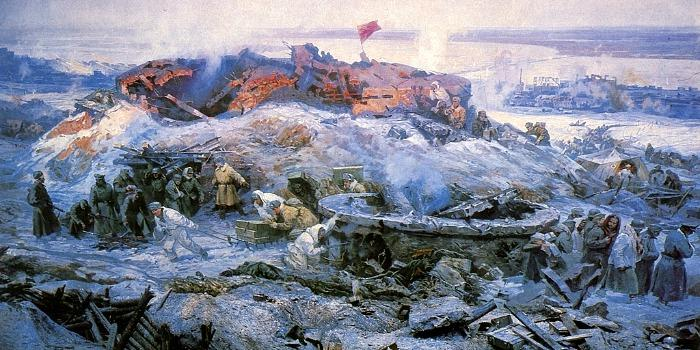 Image result for Siege of stalingrad
