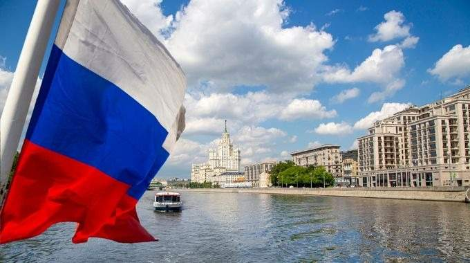 5-Star Russian River Cruise - Moscow - Golden Ring - St. Petersburg - 8 Days (CR-43)
